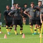 Transfert: Tidjani signe pro à l'Espérance de Tunis, Hessou débarque en Ethiopie