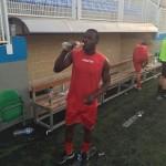 Malte : Sidoine Oussou revient de loin !