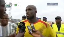 Ecureuils- Amical : Guinée Equatoriale – Bénin 0-1, Poté buteur