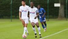 France-National-J30: Adénon arrache le nul pour Amiens