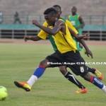 Bénin-Sud Soudan : Poté en pointe, Djigla et Dossou titulaires, Gestede et Gounongbé remplaçants, retour au 4-3-3! (compo officielle)