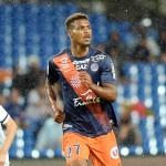 Montpellier : Mounié prolonge jusqu'en 2019 !