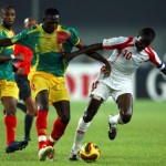 Benin – Mali JJ-2: L'histoire du match