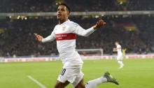 Allemagne-D1-J9: Didavi libère Stuttgart !