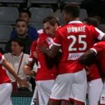 Ligue 2-J10 : Mounié continue sur sa lancée !