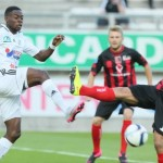France-National-J17: Tinhan marque, Amiens perd