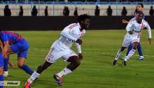 Transfert : Omotoyossi débarque à Al Nahda (Arabie Saoudite – D2)