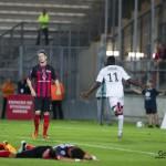 France – National-J31: Tinhan marque, Amiens gagne