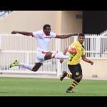 Arabie Saoudite –J9 : Suanon fait gagner Dhamak