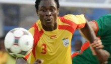 Match Retour-  Burkina – Bénin (1-2) :Adénon ne s'est pas entraîné lundi soir