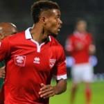 France-L2-J13: Mounié encore retenu dans l'équipe type France Football