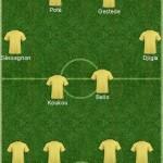 Bénin – Burkina 2-1 ; fin du match