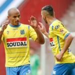 Belgique-J15: Gounongbe voit double !