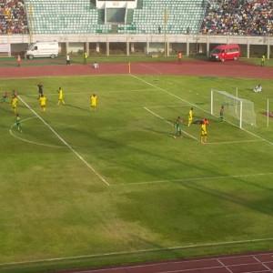 Bénin - Burkina Faso