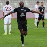 Turquie: doublé de Poté , l'Adana Demirspor garde espoir