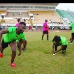 Bénin – Burkina Faso JJ-2 : son groupe est au complet, Tchomogo passe aux choses sérieuses
