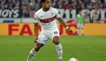 Allemagne-J17 :  Didavi porte Stuttgart avec un doublé !