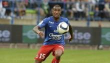 Caen : double passeur,  Imorou  leader du top 5 des Africains de Francefootball !