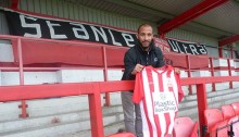 Transfert: Boco quitte (encore) Accrington Stanley