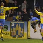 Belgique-J26: Gounongbé plante son douzième et vire en tête du classement des buteurs!