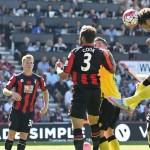 Angleterre – J27: Gestede passeur, Villa n'y arrive toujours pas