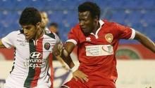 Arabie Saoudite-J26: Dhamak chute malgré Suanon