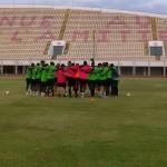 Bénin-Sud Soudan: Poté titulaire? retour du 4-3-3? compo probable.