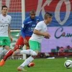 Caen : Adéoti dans le top 5 des Africains du week-end (Francefootball)