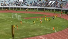 Ecureuils: match amical contre le Togo le 28 mai?