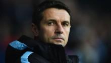 Aston Villa: Garde quitte le club