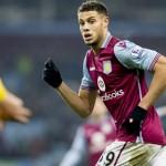 Amical : Gestede double buteur, Aston Villa s'offre un récital