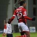 France-Ligue 2-30: Mounié fait tomber le leader dijonnais!