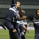 Turquie J27: Pote marque encore un triplet et s'envole