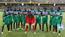 Sud Soudan:  Les 25 joueurs retenus contre les Ecureuils