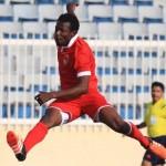 Arabie Saoudite-J28: Dhamak perd malgré Suanon