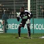 Niort : Première titularisation d'Allagbé en Ligue 2  avec un clean sheet et les chamois respirent!