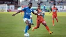 RC Lens: Koukou » l'objectif est très clair: la montée»