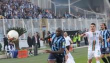 Turquie-J27: Poté porte l'Adana Demirspor et égale un record!
