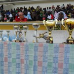 TCI2F: FINALE CE DIMANCHE 24 AVRIL À 15H : 36LION FC (NIGERIA) – ABI SPORT (BÉNIN)