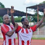 Nigéria-J15: buteur puis passeur, Oussou fait gagner Heartland !