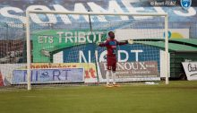 Niort: Allagbé «le club me fait confiance»