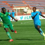 Nigeria-J16: Salomon buteur et exclu