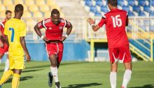 Réseaux sociaux : les dix footballeurs béninois les plus suivis sur Facebook