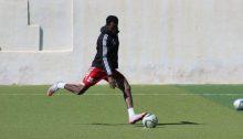 Transfert : libre,  Barazé au rebond ?