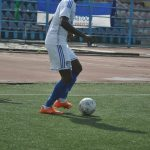 Nigéria- J26: Counou libère Akwa United !