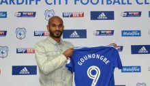Entretien: Gounongbé « je veux faire monter Cardiff en Premiere League »