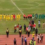 Qualif' Can U 17: Côte d'ivoire – Bénin 3-1. (fin du match), Noumonvi buteur, les Ecureuils éliminés.