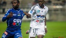 France – Ligue 2 – J4: Tinhan offre un succès à Amiens.