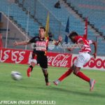 Tunisie: Bessan débute bien avec le Club Africain