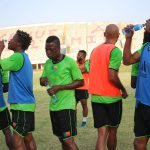 Qualif' Can Gabon 2017- Mali – Bénin : Mounié et Gounongbé alignés, Gestede sur le banc, coup d'envoi à 18h30 de Cotonou
